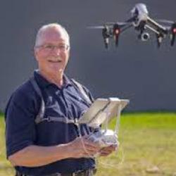107 Drone License