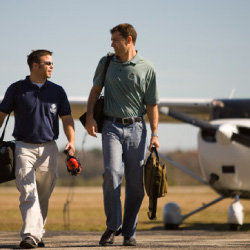 Certified Flight Instructor
