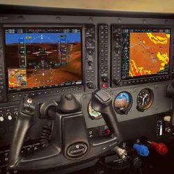 G1000 Transition